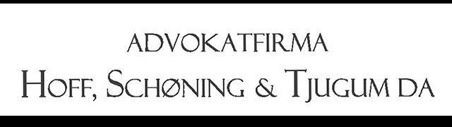Advokatfirma Hoff, Schøning og Tjugum DA